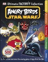 Angry Birds Star Warst Ultimate Factivity Collection