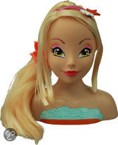 Winx Club Styling Head 2-in-1 Stella