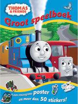 Spellenboek Thomas En Vrienden