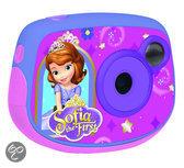 Disney Prinses Sofia 1.3 Megapixel Camera met 1.44