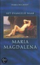 Het evangelie naar Maria Magdalena