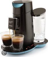 Philips Senseo Twist HD7870/60 - Koffiepadapparaat - Ochtendmist en Zwart