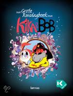 Het Grote Reisdagboek Van Kika En Bob