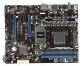 MB MSI AMD AM3 990FXA-GD65