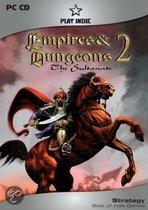 Foto van Empires & Dungeons Deluxe