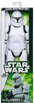 Star wars Action figure 30 cm clone trooper