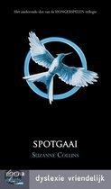 De Hongerspelen - deel 3: Spotgaai