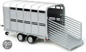 Britains Ifor Williams Livestock Trailer