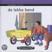 Leeslijn Nieuw Prentenboek 3 De Lekke Band