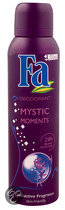 Fa Mystic Moments - Deodorant