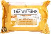 Diadermine Ultra Reinigende doekjes