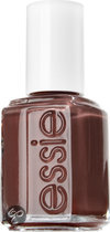 Essie - 84 Over the Knee - Bruin - Nagellak