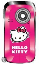 Sakar Hello Kitty Screen Camcorder  1.5