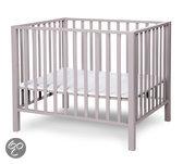 Childhome - Box - Beuk/Mdf - Stone Grey - 75x95 cm