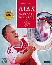 Het officiele Ajax jaarboek 2012-2013