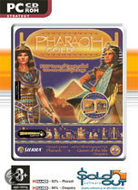 Pharaoh Gold (Pharaoh + Cleopatra)
