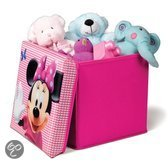 Plooibare opbergbox Minnie Mouse