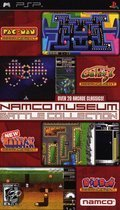 Foto van Namco Museum Battle Collection - Essentials Edition