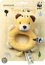 WWF Tyga & Pong Ring Tyga