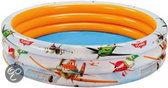 Intex 3-Rings Opblaasbaar Zwembad - 168 x 48 cm - Planes