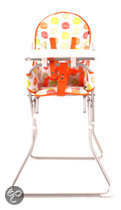 KEES - Kinderstoel - Appel Multi colour