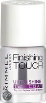 Rimmel London Finishing Touch Ultra Shine (Superwear) - Topcoat