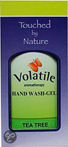 Volatile Tea Tree Hand Wash Gel
