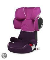 Cybex Solution X2-Fix - Autostoel - Lollipop - purple