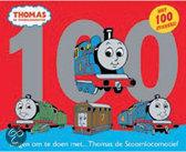 Thomas de Trein 'Spellenboek'