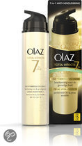 Olaz Total Effects  SPF 15 - Gevoelige huid - Dagcrme