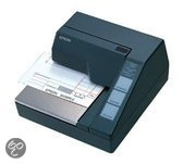 POS Printer TM-U295 (LPT\Black)