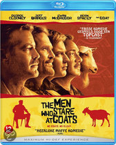 The Men Who Stare At Goats (Blu-ray)