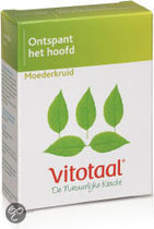 Vitotaal® Moederkruid