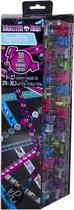 Monster High 3D Tapefitti Minibands