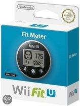 Foto van Wii Fit U Meter Zwart Wii U