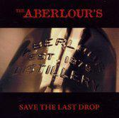 Save The Last Drop