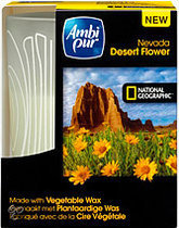 Ambi Pur Geurkaars National Geographic Nevada Desert Flower
