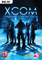 Foto van XCOM: Enemy Unknown