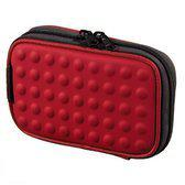 Hama Navi Bag Dots Rood