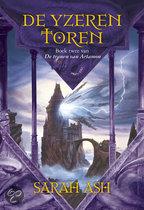 De IJzeren toren / 2 De tranen van Artamon