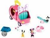 Fisher-Price Minnie's Huisdieren Tour Bus