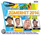 Sky Radio Zomerhit 2014