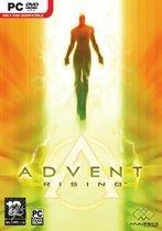 Foto van Advent Rising (Import)