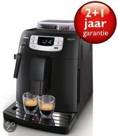 Saeco Intelia HD8751/11 Volautomaat Espressomachine