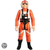 Star Wars Speelgoed: Luke Skywalker X-Wing Pilot Jumbo 12