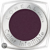 L'Oréal Paris Color Infallible - 028 Enigmatic Purple - Oogschaduw