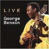 Live: Best Of George Benson