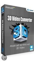 Invender 3D Video Converter