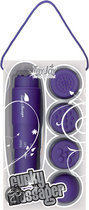 Ero Funky Massager Violet - Vibrator