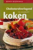 Cholesterolverlagend (en smaakvol) koken Rinus Wijnings